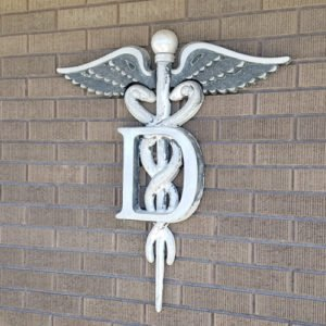 caduceus - Idaho Falls dentist