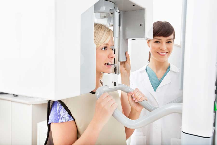 Dental X-Ray - idaho falls dental