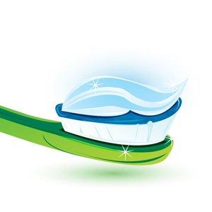 Toothbrush & Toothpaste - idaho falls dentist