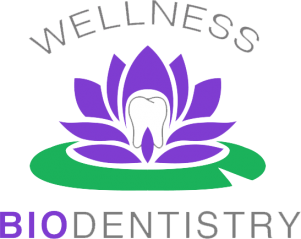 Wellness Biodentistry Logo - idaho falls dentist