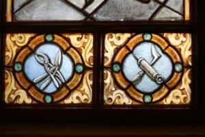 Old Tools - dentists idaho falls